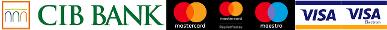 CIB Bank kártyaelfogadás